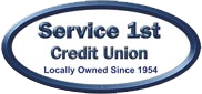 Service 1st Credit Union